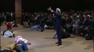 Benny Hinn - Receive the Healing Power of Jesus