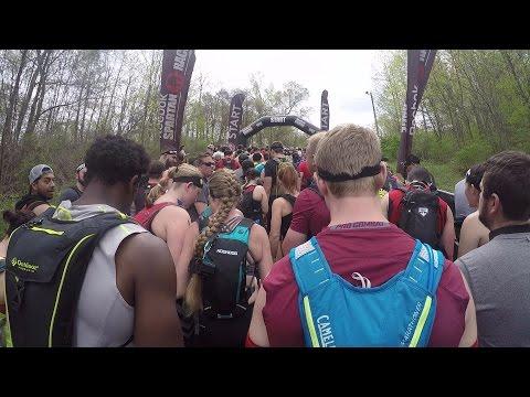 Spartan NJ Beast 2017 (All Obstacles)