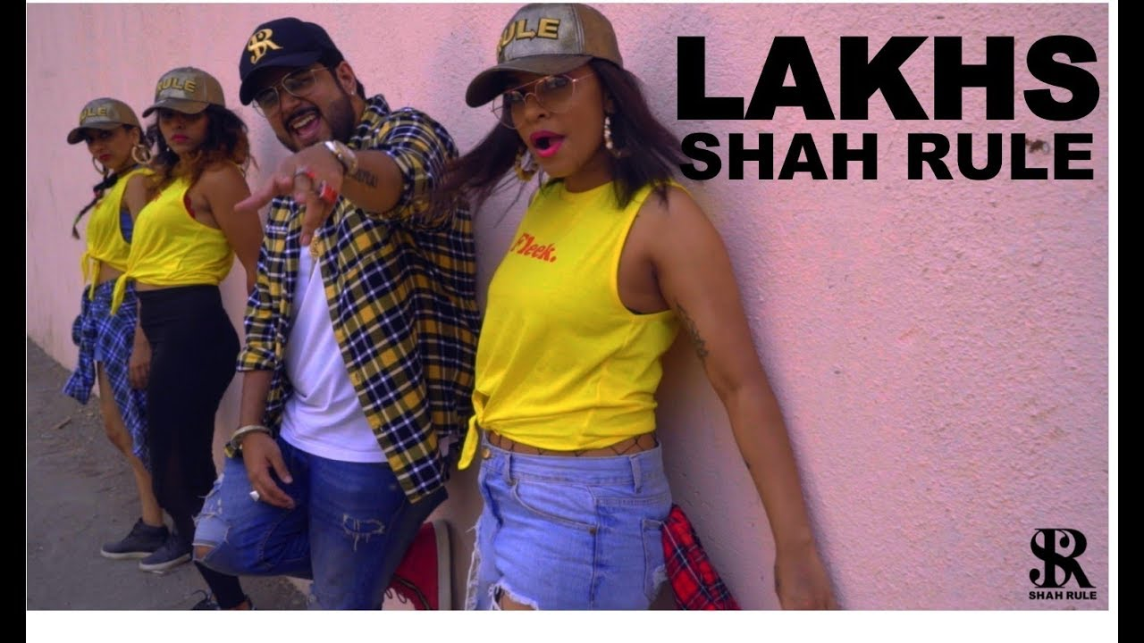 Download LAKHS : SHAH RULE | AK PROJEKTS