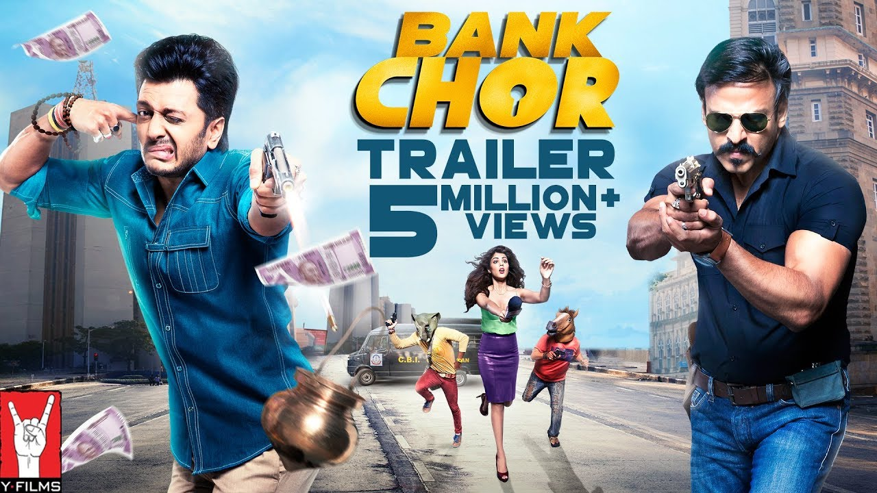 Image result for bank chor film