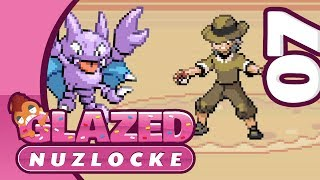 "Pokémon Glazed Nuzlocke!! - Ep 7 ""Too Easy"""
