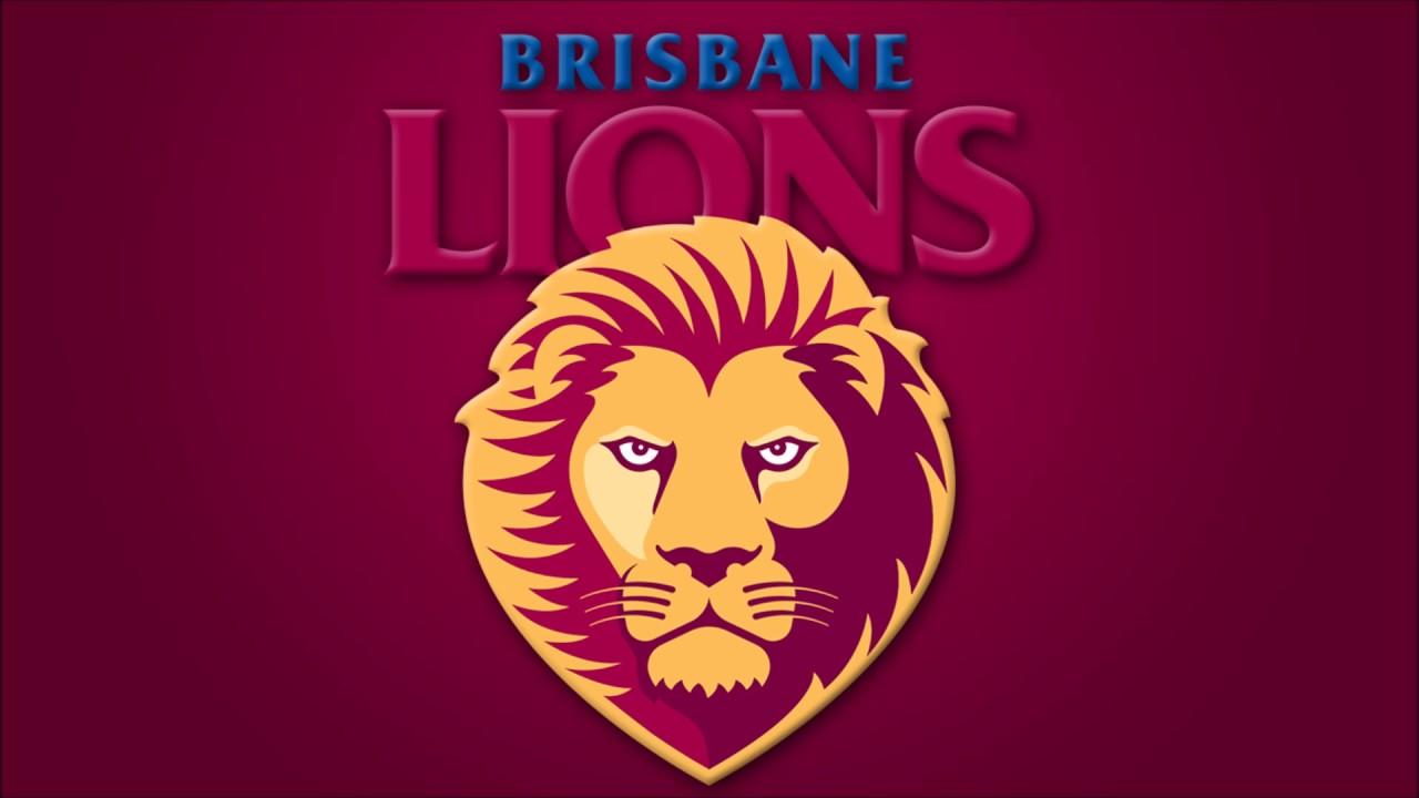 Brisbane Lions Theme Song 2017 Youtube
