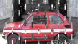 Piosenki o Straży Pożarnej