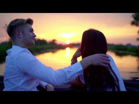 Zanger Rens - Als je nu met me meegaat (officiele videoclip)