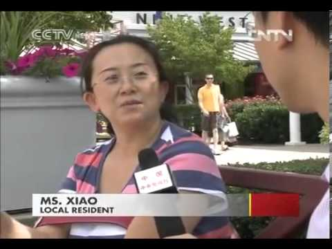 Chinese Tourism Spend BIG in USA - Sell To China