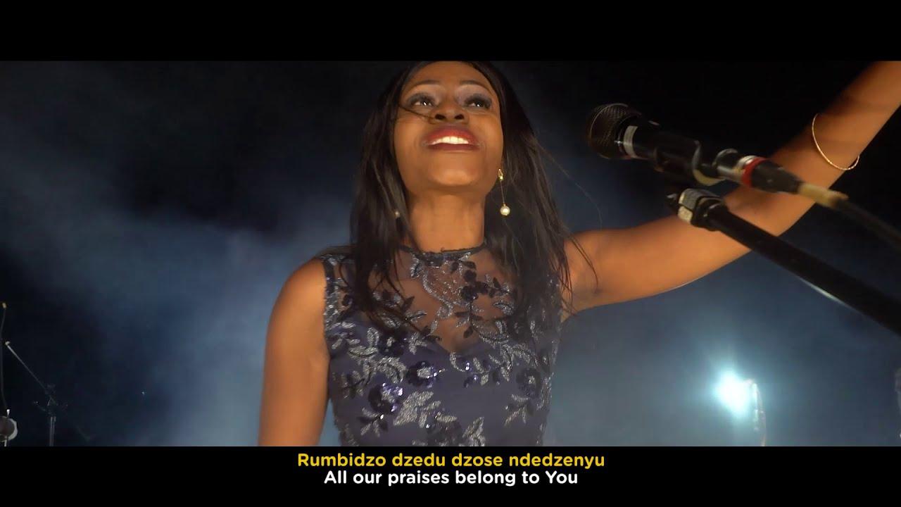 Download Chigo Grace - Munoshamisa Mwari (Official Video Dir VJ Ken)