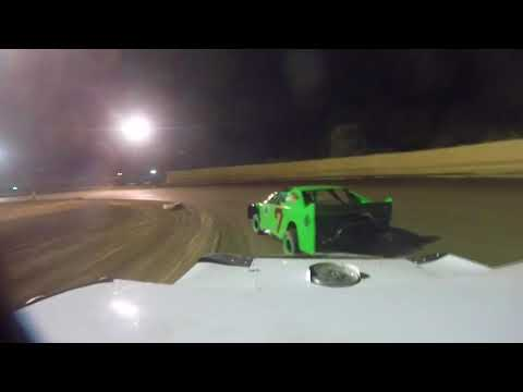 06/16/18 A Feature (P3) Creek County Speedway