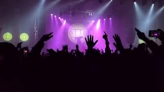 Грибы - Интро (live from Kiev)(Видео с первого концерта Грибов в Киеве., 2016-12-07T00:23:35.000Z)