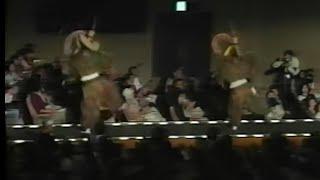 第15回全国高等学校総合文化祭優秀校東京公演 traditional performing art JP