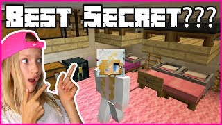 THE BEST SECRET BASE IN THE WORLD!