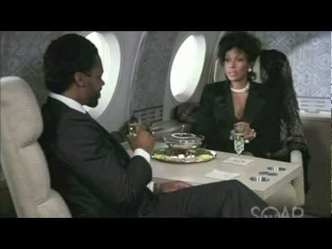 Richard Lawson in Dynasty (The Sublet)
