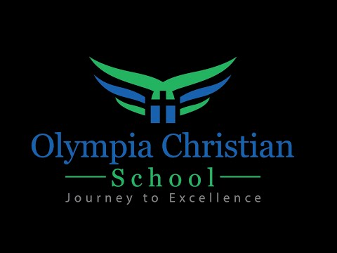 Olympia Christian School Promo