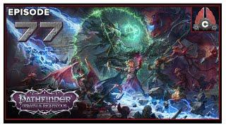 CohhCarnage Plays Pathfinder: Wrath Of The Righteous (Aasimar Deliverer/Hard) - Episode 77