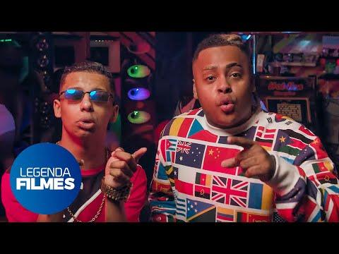 MC Levin E MC Kitinho - A Tal Da Janete La Da DZ7 (Videoclipe Oficial) Noguera DJ E DJ KR3