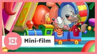 Video Toupie et Binou - Le grand méchant Noël - Mini-Film download MP3, 3GP, MP4, WEBM, AVI, FLV Agustus 2018