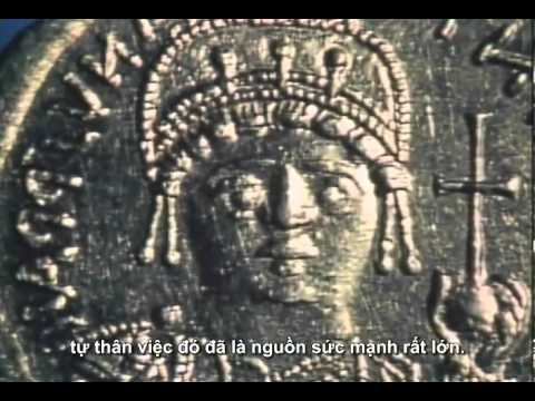 15  Đế Quốc Byzantine (Byzantine Empire)