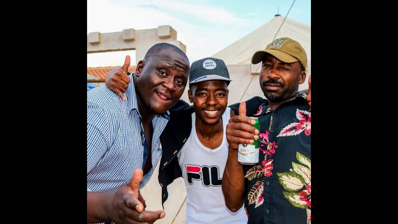 Download Zulu & Costa - Naja