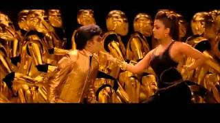 Rajinikanth Aishwarya Rai 1080p HD Enthiran The Robot Tamil Song    Irumbile oru flv   YouTube