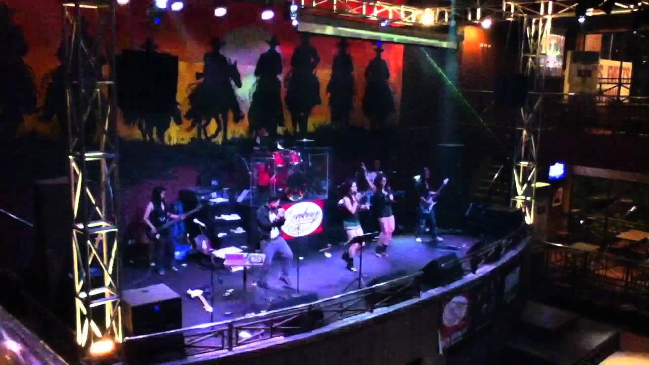I M Into You Feedback Band Cowboy Grill Quezon Avenue Delta Youtube