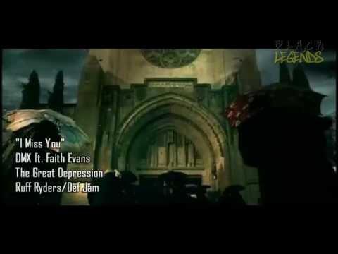 DMX ft. Faith Evans - I Miss You (Legendado)