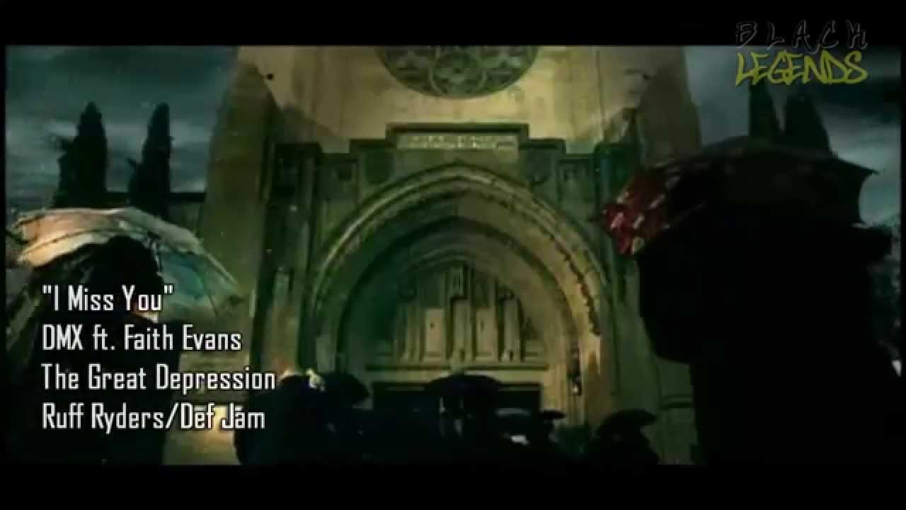 Download DMX ft. Faith Evans - I Miss You (Legendado)