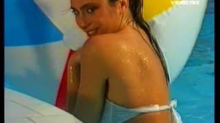 Sabrina Salerno - Boys (Summertime Love) (1987) [HD 720p]