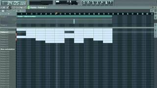 Drake Ft. Lil Wayne - HYFR Instrumental (Fl Studio Remake)