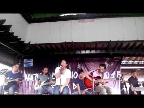 UNGU - Seperti Yang Dulu Live Akustik National Radio Day 2015