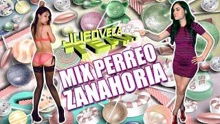 Mix Perreo Zanahoria (Candys)