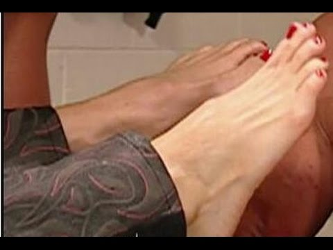New HQ Amy Dumas/Lita Feet pictures