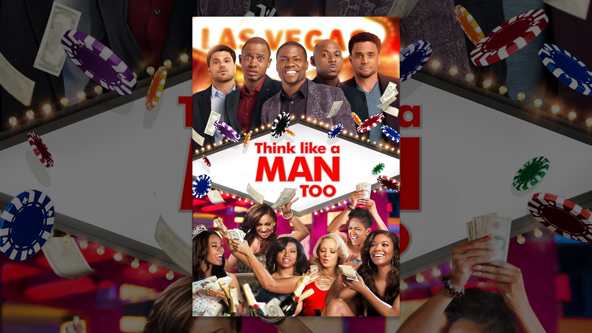 Download Think Like A Man Too