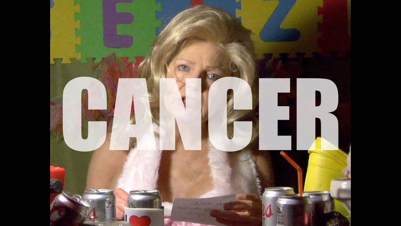 S7 E23 Cancer