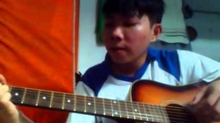 Hòn đá cô đơn (Guitar cover)