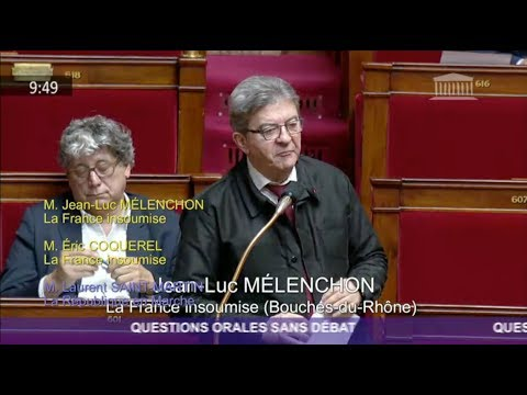 LOGEMENTS POURRIS : IL FAUT CHÂTIER LES MARCHANDS DE SOMMEIL