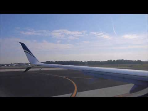 *Full Flight* Alaska Air BWI-LAX