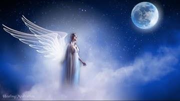 1111Hz ☘ Angel Number Healing Music. Deep Sleep ☘ Heal While You Sleep ☘ Sleep of Healing & Recovery