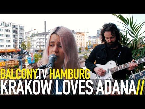 KRAKÓW LOVES ADANA - BEAUTIFUL LIE (BalconyTV)