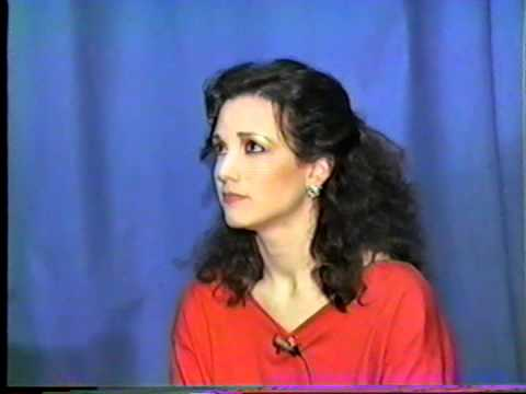 Bebe Neuwirth interviewed by Rian Keating, April 1984