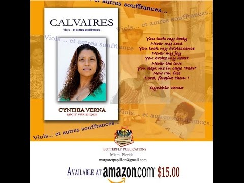 Mesi Cynthia Verna Pou Videyo Sa!!!