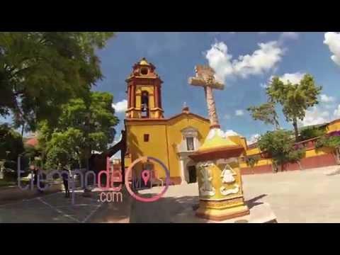 Peña de Bernal : Pueblo Mágico : TIEMPODE.com