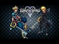 """The Key Of Destiny"" XIII Roxas."