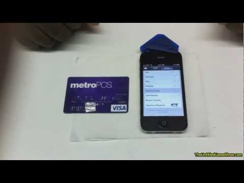 How To Accept Mobile Payments With Paypal & Credit Cards On iPhone & Android using Paypal Here