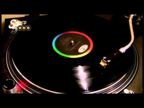 Ashford & Simpson - Solid (Special Club Mix) (Slayd5000)
