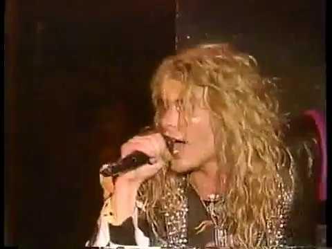 White Lion-Broken Heart Original Version(Live)