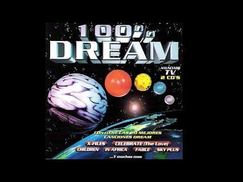 100% Dream - CD2 (1996)
