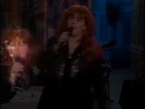Maggie Reilly - Wait (Söndagsöppet '92)