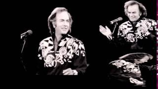 Neil Diamond - Sweet Caroline & Soolaimon (Live in Ireland 1989)