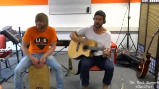 Tom Beck - So Wie Es Ist (Marburg - Live Music School 2016)