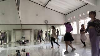 에이오에이 Ace Of Angel (AOA) Dance Practice Cover - Intro+Minisk…