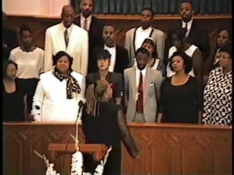 """""""Hallelu""""  Longview S.D.A. Centennial Choir"""